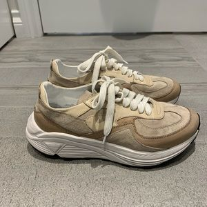 Boemos Chunky Sneakers
